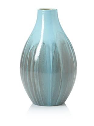 Abydos Vase (Turquoise)