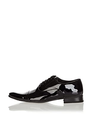 Galax Zapatos Kylan (Negro Charol)