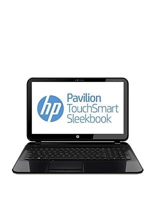 HP Pavilion Sleekbook 15-b124ss