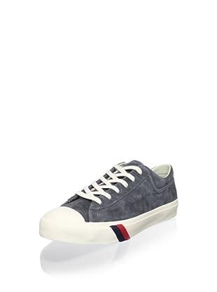 PRO-Keds Men's Royal Master DK Lace-Up Fashion Sneaker (Grey)