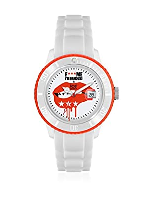 ICE Reloj de cuarzo Unisex Unisex FM.SS.WEL.U.S.11 38 mm