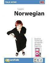 Talk Now! Learn Norwegian (Talk Now! Beginners)