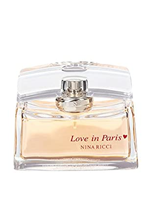 Nina Ricci Damen Eau de Parfum Love in Paris 30 ml, Preis/100 ml: 83.3 EUR
