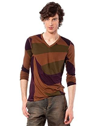 Custo Camiseta Burk (Multicolor)