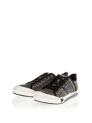 Merrell RANT J38903 Herren Sneaker (Schwarz (Black))