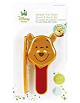 Disney's Winnie The Pooh Baby Brush & Comb Bath Set
