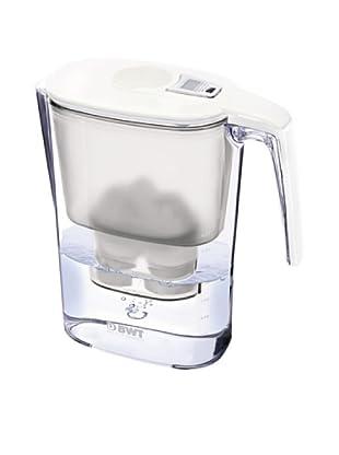 Severin 9011 - Jarra Filtro de Agua de 2,7 Litros Color Blanco + 2 Cartuchos adicionales