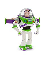 Game / Play Disney Advanced Talking Buzz Lightyear Action Figure 12 - *** OFFICIAL DISNEY PRODUCT **