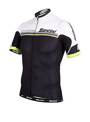 Santini Fahrradshirt Uci 2015