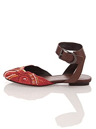 Apepazza Sandale Darma (Rot)