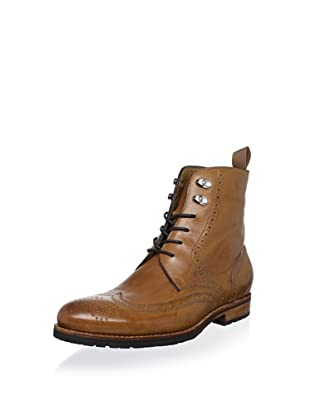 Gordon Rush Men's Wing Boot (Senape)