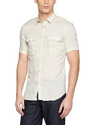 Belstaff Camisa Hombre Lloyd