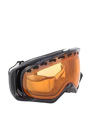 OAKLEY Skibrille Crowbar schwarz/mehrfarbig