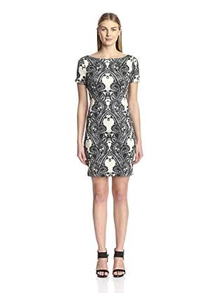 Alexia Admor Women's Scuba Dress