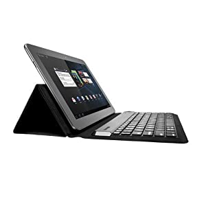 Kensington K39532US KeyFolio Case for Windows/Android Tablets