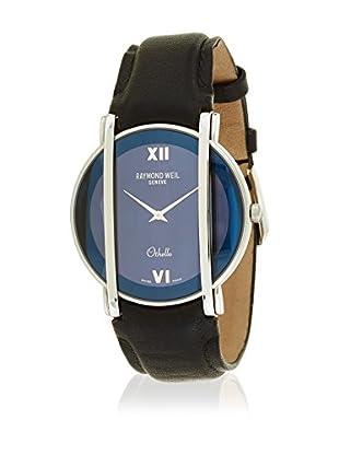 Raymond Weil Reloj de cuarzo Man 2010-STC-00580 35 mm