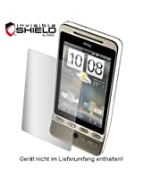 ZAGG HTCHEROS invisibleSHIELD for HTC Hero (Front) - 1 Pack - Screen Protectors - Retail Packaging - Transparent Clear