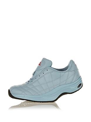Chung Shi Zapatillas Balance Step Casual (Azul Claro)