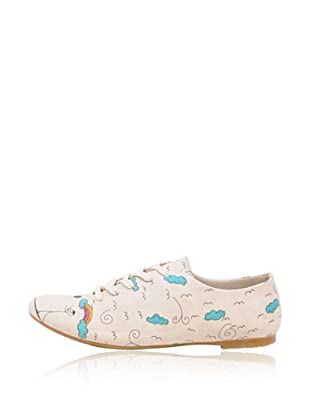 Dogo Oxford Play (Creme)