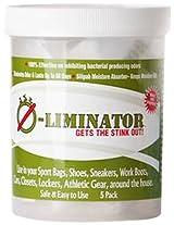 O-Liminator 5-Pack Odor Eliminator, Vanilla
