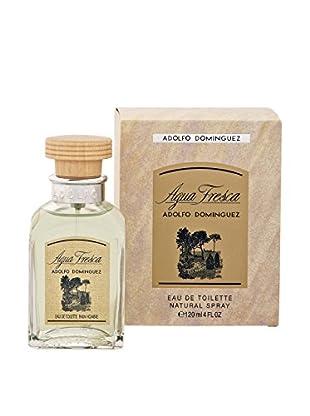 Adolfo Dominguez Eau de Toilette Herren Agua Fresca 120.0 ml, Preis/100 ml: 20.82 EUR