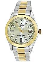 Rotary Silver Analog Men Watch GB0815103