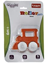 Funskool Roller Pals, Colors May Vary
