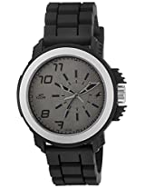 Fastrack Sport Analog Black Dial Men's Watch - 38015PP01