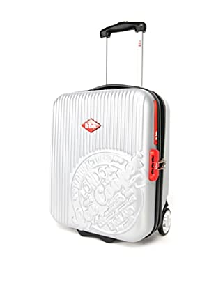 Lee Cooper Trolley Crenshaw (Plata)