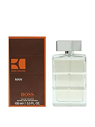 Hugo Boss Eau de Toilette Hombre Boss Orange 100.0 ml