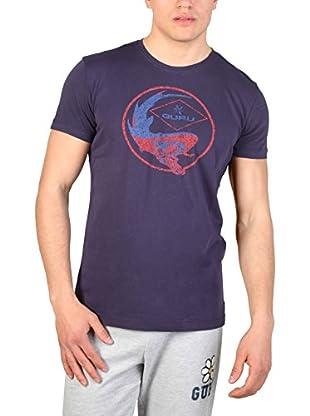 Guru T-Shirt Manica Corta Ssgts1677