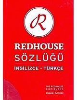 Redhouse English-Turkish Dictionary