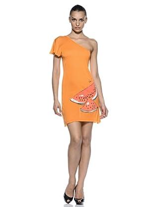 Phard Vestido Maire (Naranja)