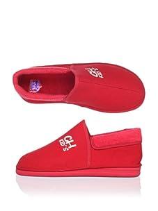 Chuches Kid's Slipper (Red)
