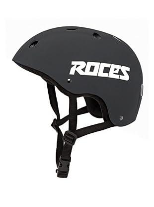 Roces Casco Ce Aggressive (negro)