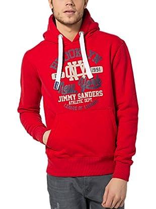 Jimmy Sanders