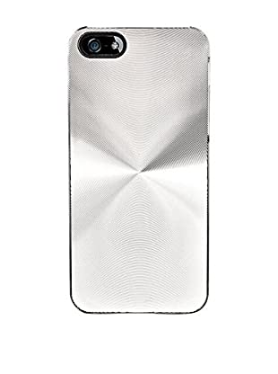 imperii Carcasa Relief Iphone 5 / 5S Gris