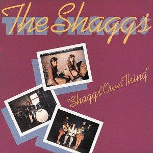 SHAGGS'OWN THING(紙ジャケット仕様)