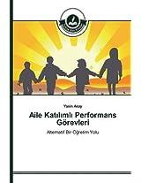 Aile Kat L ML Performans Gorevleri
