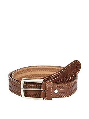ISACO Cinturón Piel