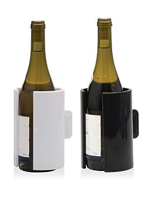BergHOFF Set of 2 Wine Clip Set