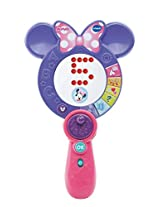 VTech Disney Minnie Smile and Style Mirror