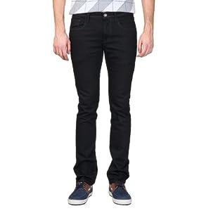 Van Heusen Cotton-Lycra Blend Stretch Jeans