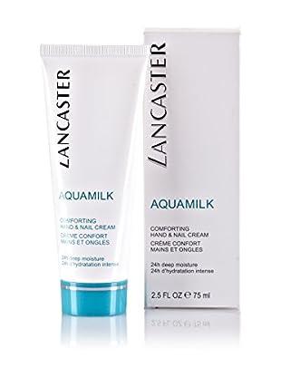 LANCASTER Crema Mani e Unghie Aquamilk 75 ml