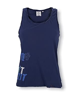 Chiemsee Camiseta Brenda (Azul)