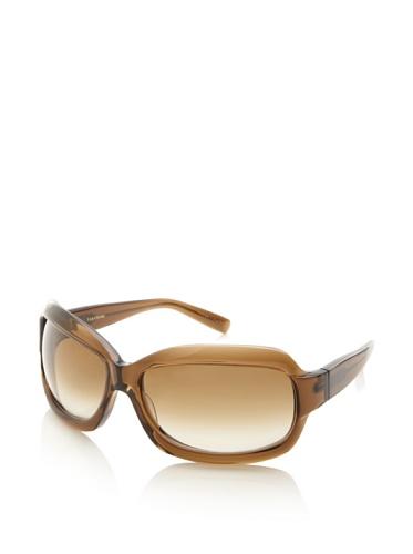 Vera Wang Women's V235 Sunglasses (Spice Crystal)