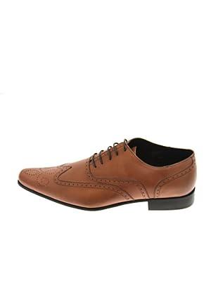 Pascal Morabito Zapatos Business Rylano (Cognac)