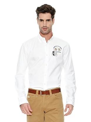 La Martina Camisa Lucián (Blanco)