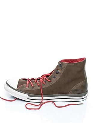 Converse Zapatillas (marrón)