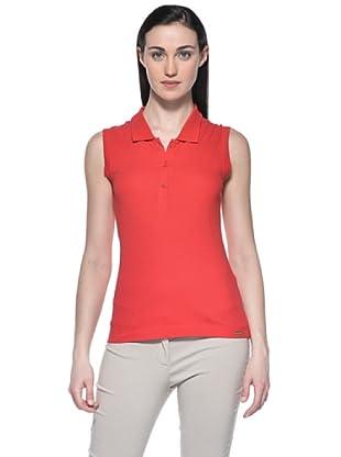Ferré Polo Adrina (Rojo)